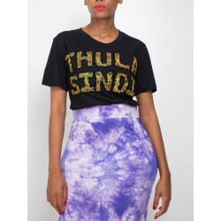 Thula Sindi T-Shirt (Black)